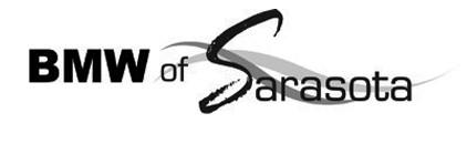 bmw of sarasota logo