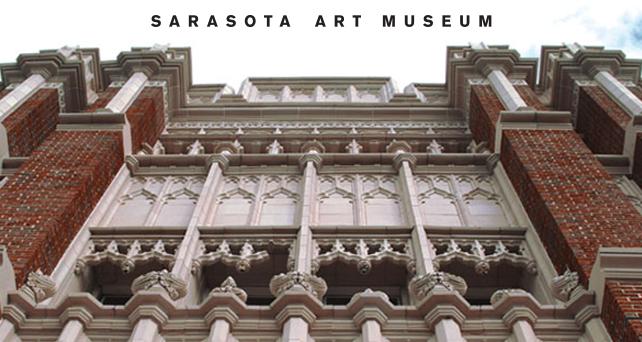 sarasota art museum image