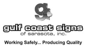 gulfcoast signs logo