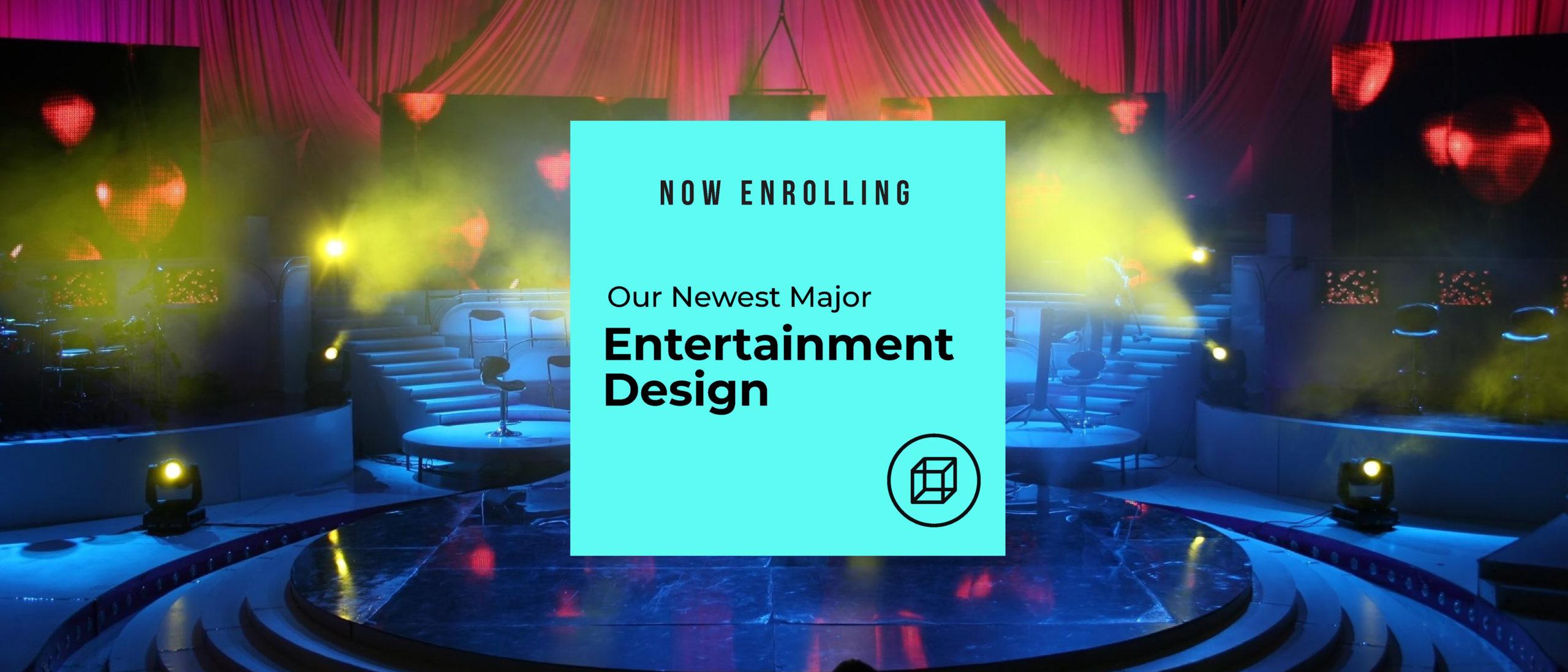 Entertainment Design banner image