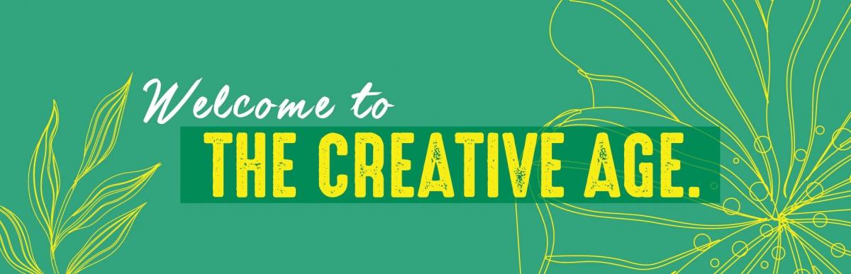 Creativity (re)Imagined image