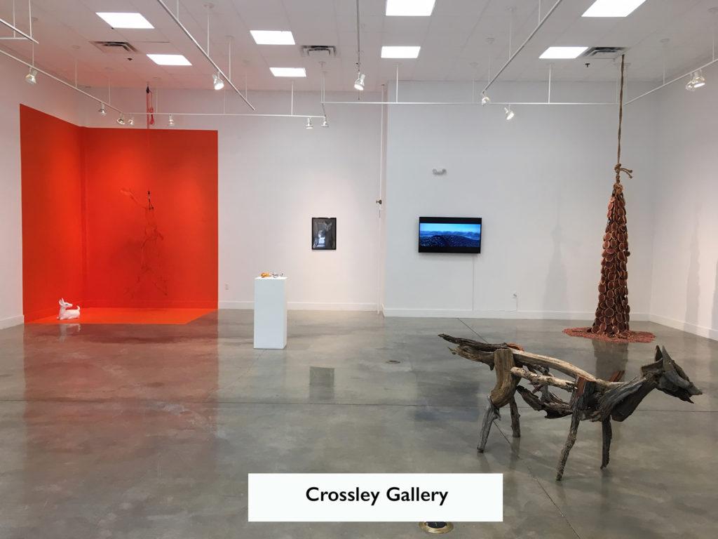 Crossley Gallery