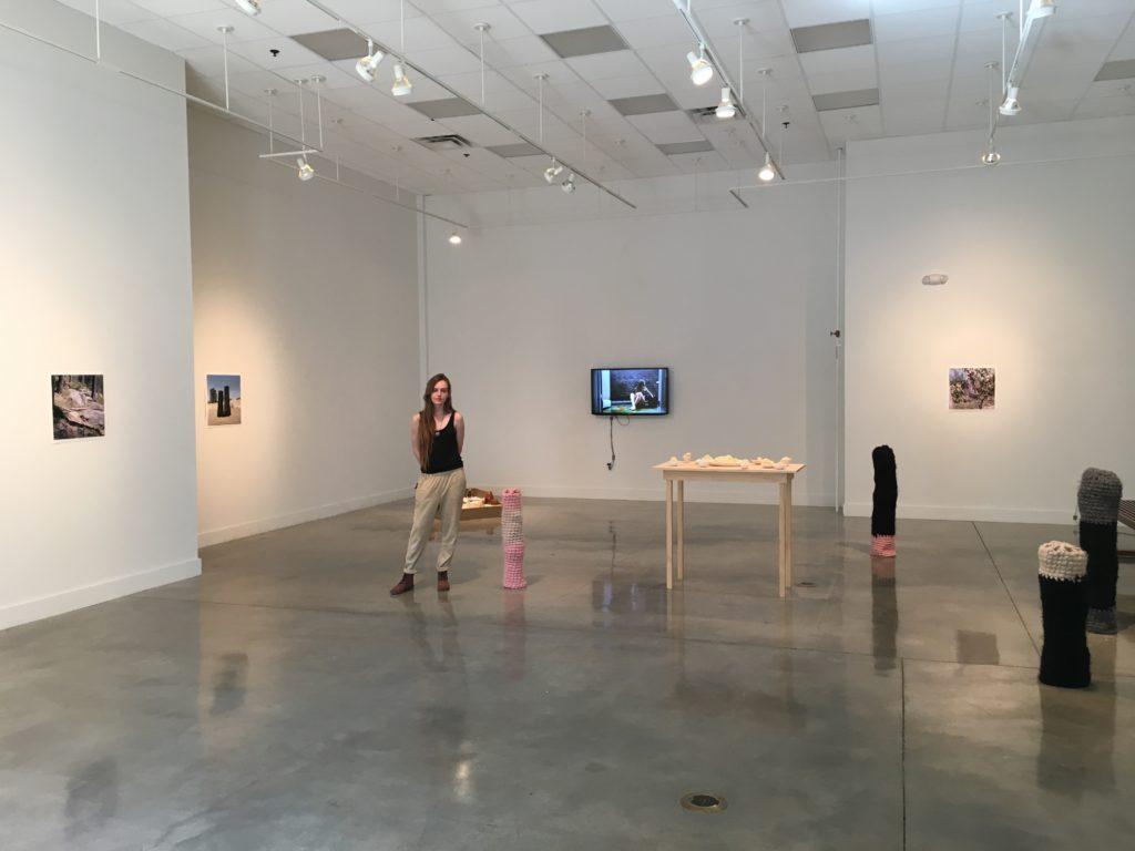 Galleries exhibition 7