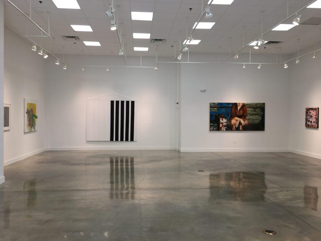 Galleries exhibition 6
