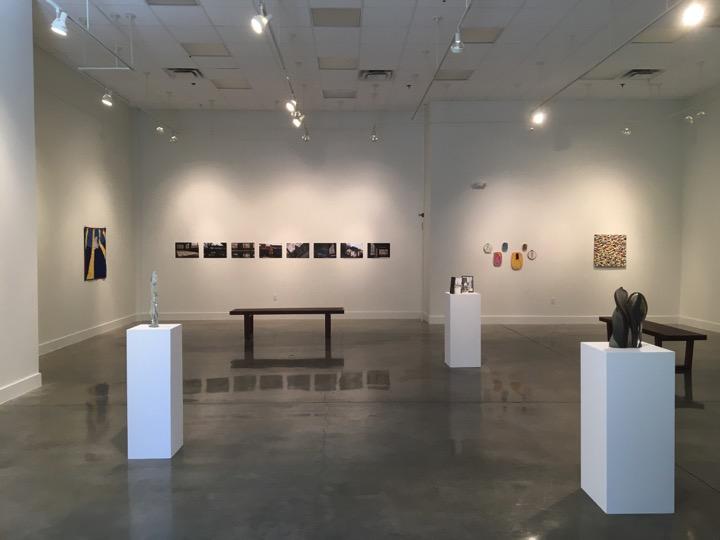 Galleries exhibition 5
