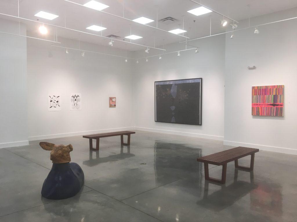 Galleries exhibition 3